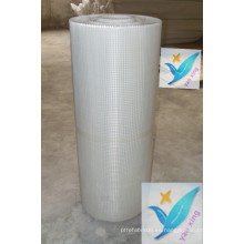 8 * 8 50G / M2 Malla de fibra de vidrio de estuco