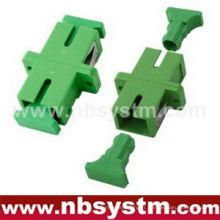 Adaptateur simplex simple et simple SC / APC