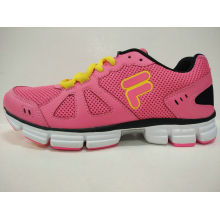 Women Pink Footwear Light Weight Casual Shoes
