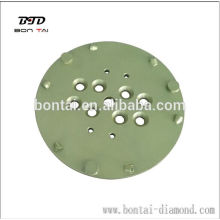 250mm pcd diamond grinding disc for floor grinder