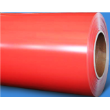 color coated steel coil ,color coated steel roll,precoated metal,embossed door skin,PVC film coated steel coil