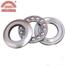 Упорный шарикоподшипник из хромистой стали (51305)
