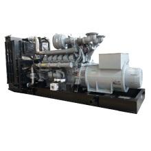 1350kw perkins generator open generator sets