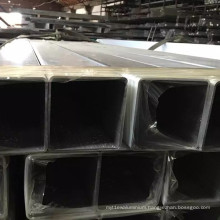 6351 Aluminum Alloy Square Pipe