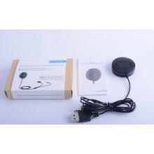 Le meilleur Kit de voiture mains libres Bluetooth récepteur audio