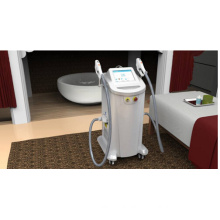Floor Standing Shr IPL with Two Handpiece Tga Approved