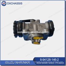 Genuino NHR NKR Cilindro de rueda de freno trasero 8-94128-146-2
