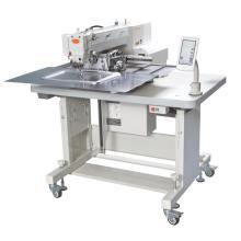máquina de coser bolsa de cuero