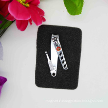 2016 Custom Universal Stainless Steel Nail Clipper