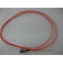 Cabo de Fibra Óptica - Pigtail-FC / PC Multimodo