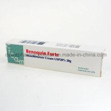 Medicina y medicamentos que blanquea la piel para el uso de Vitiligo Monobenzone