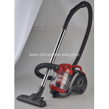 Best Bagless Cyclone Vacuum Cleaner
