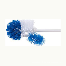 plastic brush cleaning toilet brush with plastic handle cleaning brush