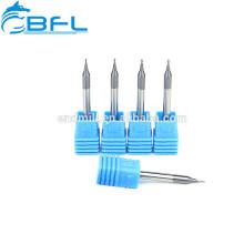 BFL-Mikro-Schaftfräser-Hartmetall-Drehbank-Schneidwerkzeuge, Schaftfräser mit kleinem Durchmesser