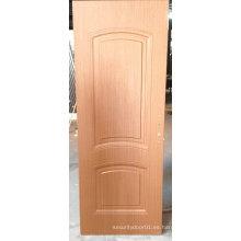 Puerta del panel americano de la seguridad del interior del diseño simple