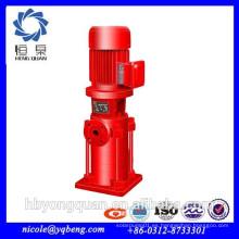 Fabricación Bomba de fuego de la buena calidad del surtidor de China