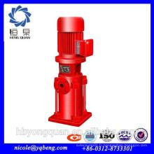 Fabrication Bonne qualité Pompe à incendie en provenance de Chine fournisseur