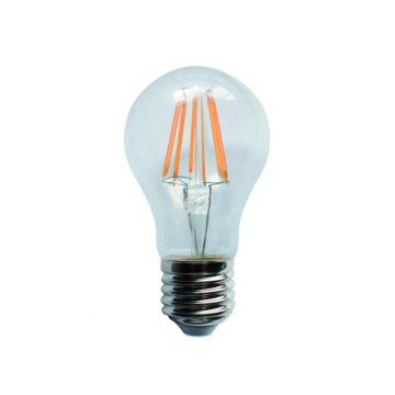 LED Filament Lamp A60 E27 6W