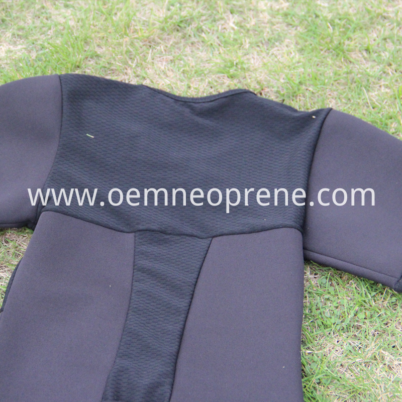 Neoprene Slimming Shirt