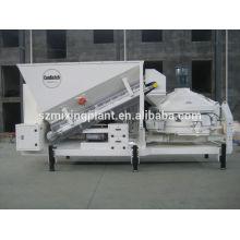 Мобильная бетоносмесительная установка MC1200 10m3 / h