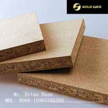 Melamin-Spanplatte, laminiert, Furnier, HPL, Spanplatte, MFC
