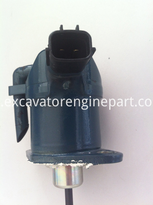 Diesel Fuel Shut Off Solenoid Valves 12V 1C010-60015