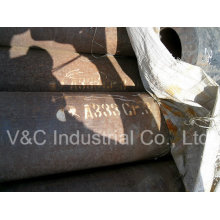ASTM A333 Seamless Pipe