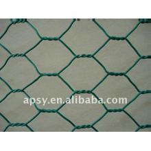 габионы сетка тяжелая шестиугольная ячеистая сеть