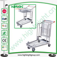 Construction Supermarket Shopping Trolley Shopping Cart