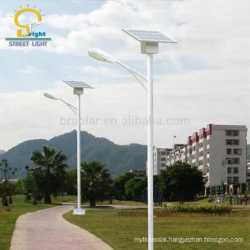 factory price photovoltaic cell ip65/ip68 IEC61215 100W solar led cobra head street light