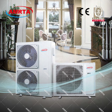 Amrta Mini VRF con DC Inverter para Office