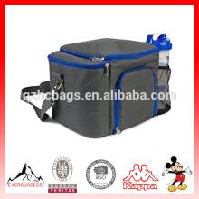 Conjunto básico de lonchera con aislamiento, bolsa de administración de comida