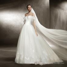 Принцесса свадебное платье для невесты