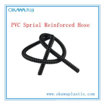 1inch Hot Sale Flexible Plastic PVC Spiral Conduit