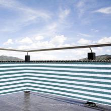 Профессиональные балкон сетка-экран для защиты конфиденциальности