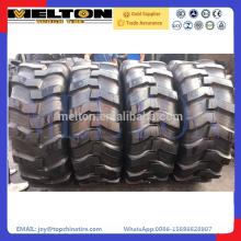 neumático de la retroexcavadora 16.9-24 con garantía de 1 año
