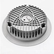 хорошее тепловыделение алюминиевый корпус светодиода