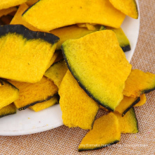Retailing/bulking dried pumpkin chips, Healthy snacks