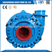 8/6 EG Single Casing Pump Pump Suction River