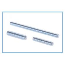 DIN976/ DIN975 оцинкованная резьба бар/Болт стержня/ стержень с резьбой