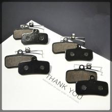 ANTS pastillas de freno de bicicleta para SHIMANO Saint M810 M820 ZEE M640 disco de freno