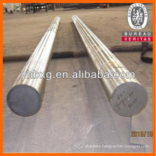 Prime quality duplex 2205/ S31803 round steel shaft