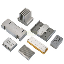 Mold inserts and tools for calculator connectors