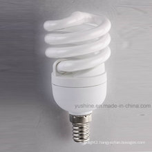 15W T2 Spiral Lamp with CE ERP (Osram series)