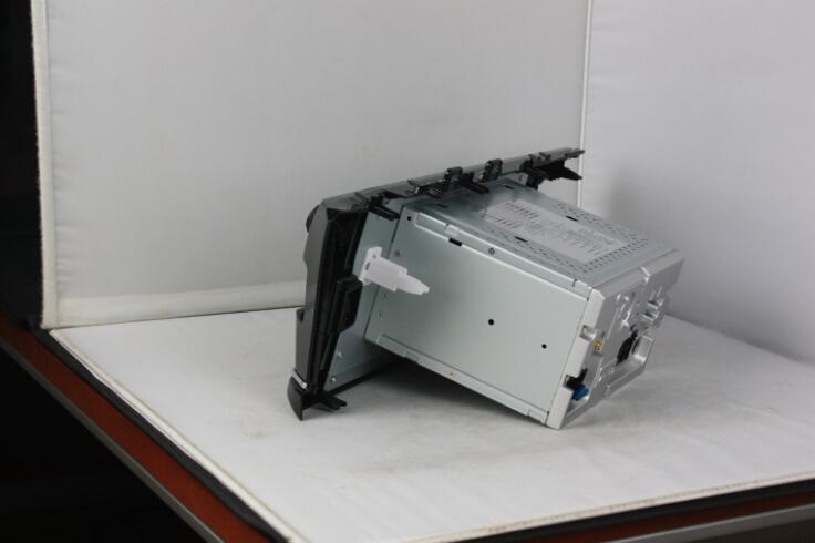 Car Multimedia System TOYOTA COROLLA