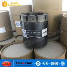 PQ HQ NQ BQ AQ Diamond Core Drill Bit