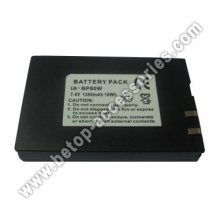 Samsung Camera Battery BP80W
