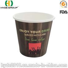 Venta por mayor de papel café taza / 8oz taza de café lejos de tomar