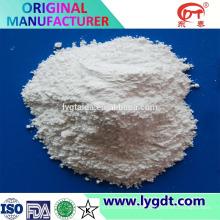 DCP, dihidrato de fosfato dicálcico