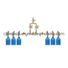 Manual Gas Manifold Systems